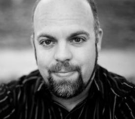 Josh Murdock Profile Picture - Photo by Amanda Kern