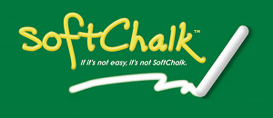 SoftChalk Logo