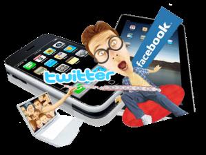 Social Media & Millennials