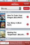 redbox app
