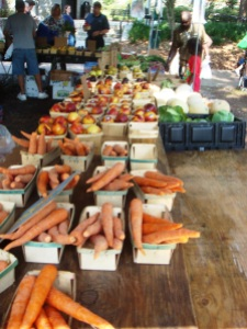Carrots & More
