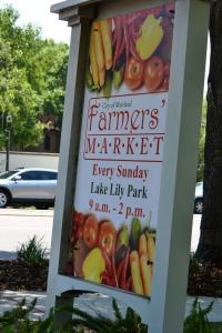 Maitland Farmers Market Sundays 9am-2pm