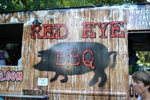 Red Eye BBQ