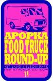 Apopka Food Truck Round Up