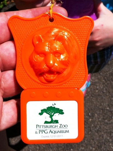 Zoo Key