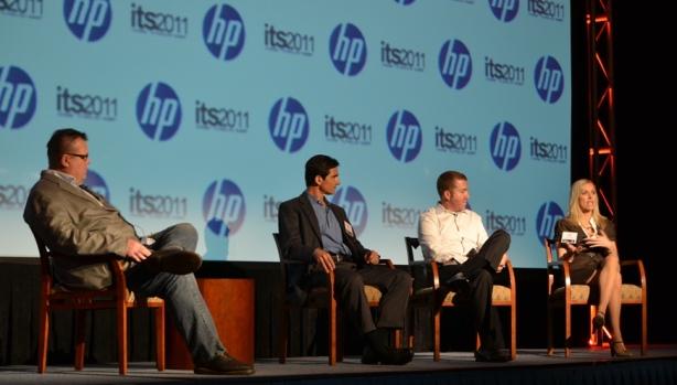 Social Enterprise Panel