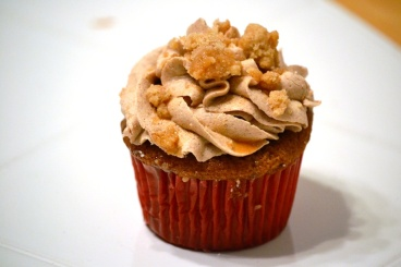 Cupcake Apple