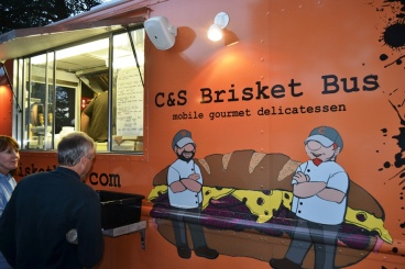 C&S Brisket Bus