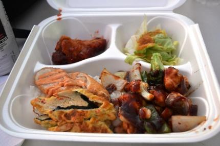 Korean BBQ Taco Truck #4