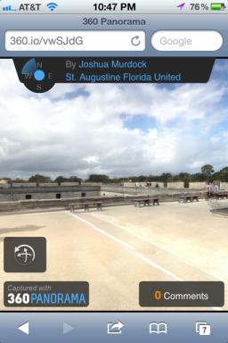 360 Panorama View