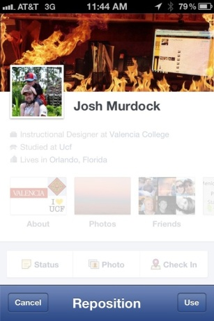 Facebook Covers Example FB