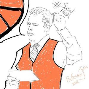 Social Fresh Sketch Jason Keath