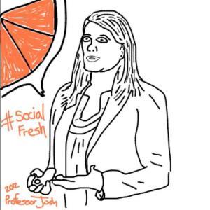 Social Fresh Sketch Shauna Causey