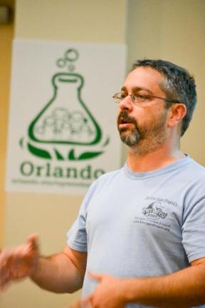 Startup Weekend Orlando Pitch