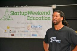 Startup Weekend Orlando EDU