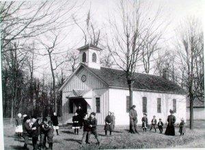 1944 School House
