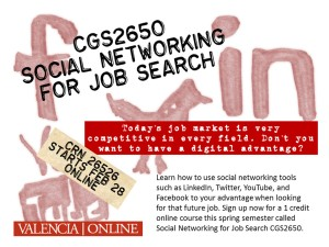 Social Networking for Job Search