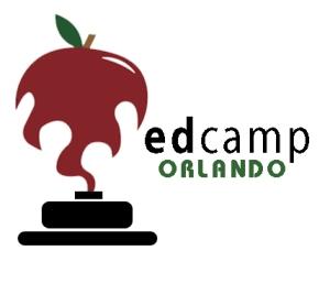edcamp orlando logo