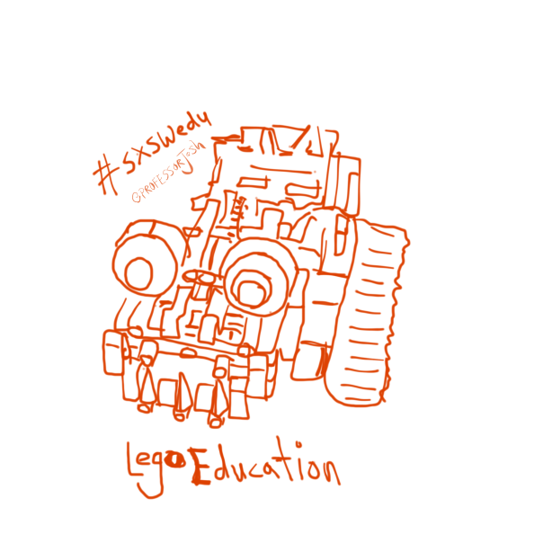 Next Gen LEGO MINDSTORMS Edu EV3
