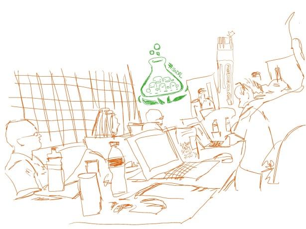 SWORL Mentor Sketch
