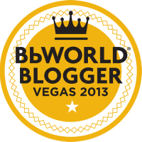 BbWorld13 Blogger