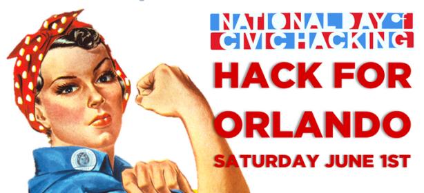 Hack for Orlando