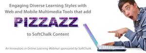 SoftChalk Webinar